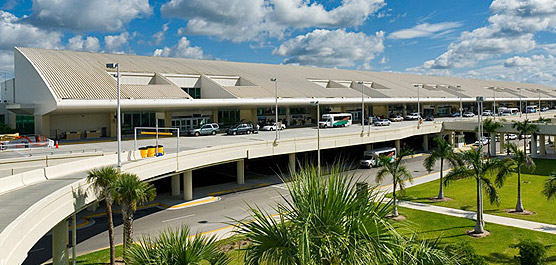 Der Southwest Florida International Airport (RSW)
