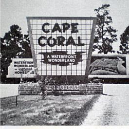 Cape Coral Museum