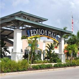 Edison Mall Cape Coral
