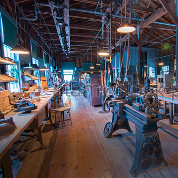 Fort Myers Edison Museum Cape Coral