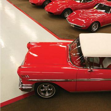 Corvette Museum Cape Coral