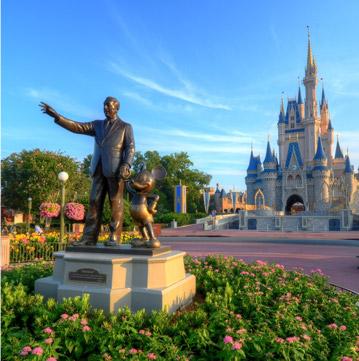 Disney World Orlando Cape Coral