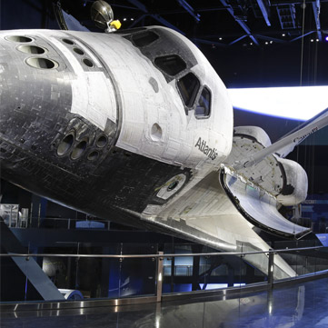 Kennedy Space Center Cape Coral
