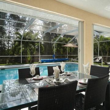 Villa Malibu Cape Coral