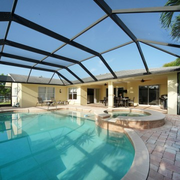 Villa Sunrise Cape Coral