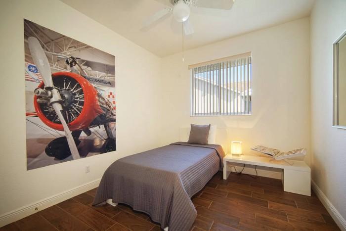 Villa Malibu Single Bedroom View Cape Coral