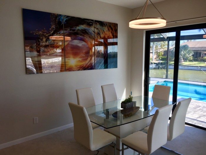 New Construction Dining Cape Coral