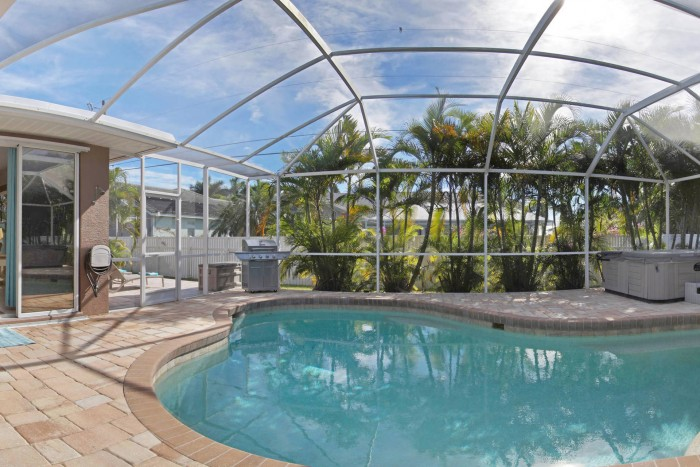 Villa Nova Pool View Cape Coral