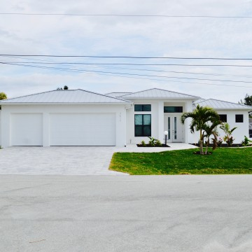 Villa Sunny Place Cape Coral